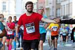 Olomoucký půlmaraton