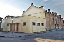 Tylovo divadlo ve Šternberku