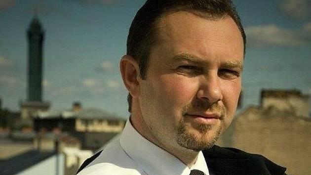 Aleš Zbožínek, ředitel pobočky VZP pro Moravskoslezský, Olomoucký a Zlínský kraj