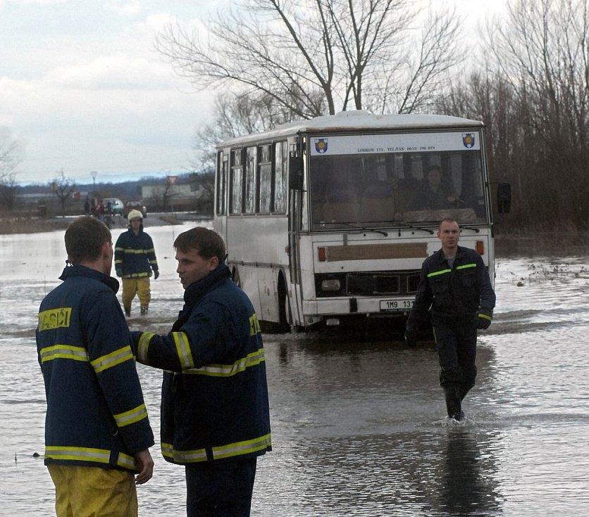 31. března 2006. Olomouc