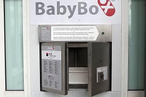 Babybox nové generace. Ilustrační foto