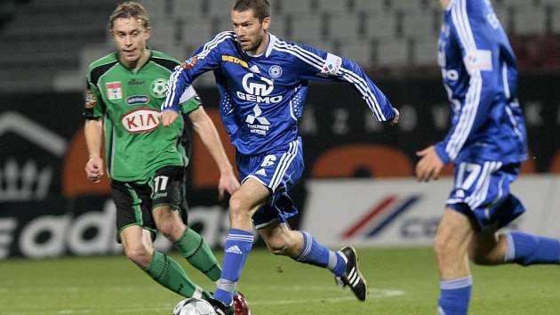 Ladislav Onofrej u míče