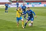 SK Sigma Olomouc - FK TepliceOndřej Zmrzlý