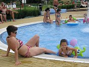 Aquapark stále lidi táhne
