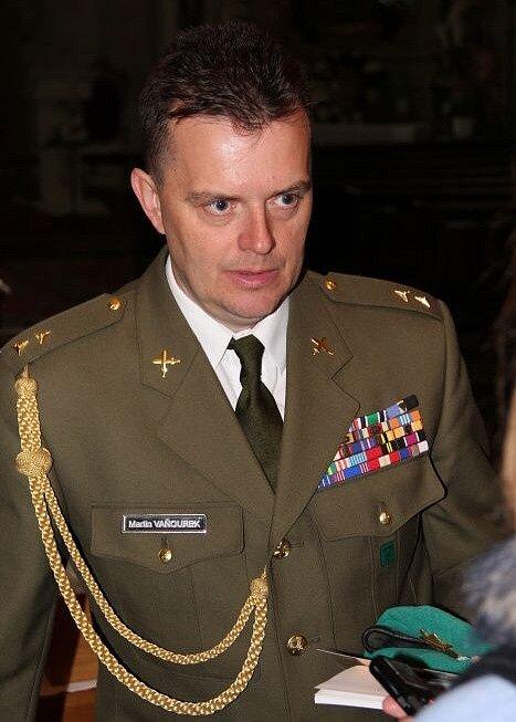 Martin Vaňourek, autor knihy o Jaroslavu Švarcovi