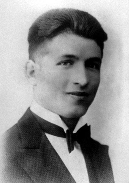 Jan Opletal.