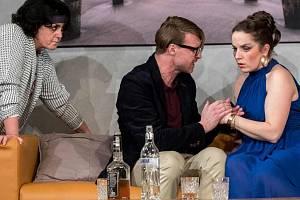 Komedie Woodyho Allena pobaví diváky