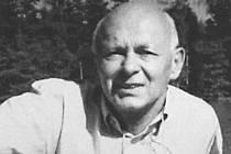Vladko Horčička, bývalý ředitel Fakultní nemocnice Olomouc