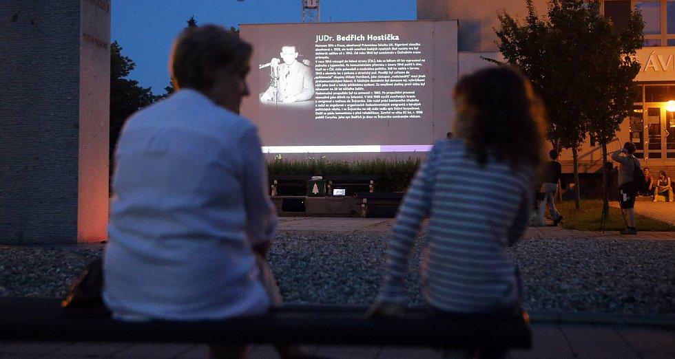 Pieta k výročí justiční vraždy Milady Horákové