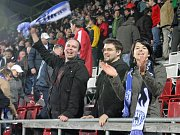 Poháry dokázaly naplnit Andrův stadion.