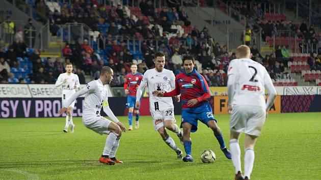 Viktoria Plzeň vs. Sigma Olomouc