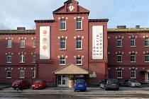 Základní umělecká škola Žerotín v Olomouci.