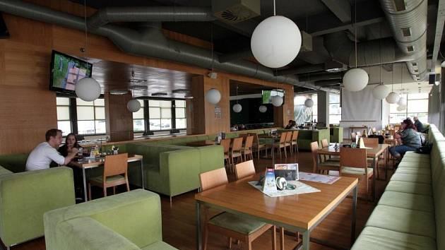 Restaurace 9evitka, Zlín