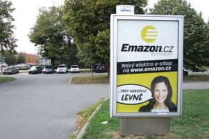 Název Emazon je minulostí. Eshop se přejmenoval na Ezam