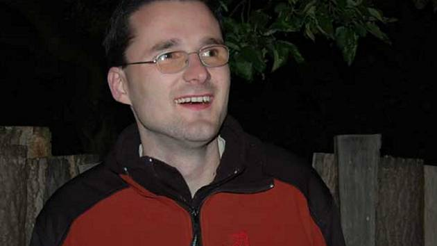 Martin Fráňa