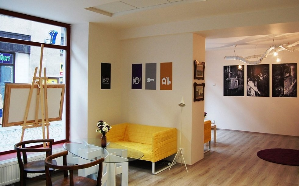 GALERIE REALIT