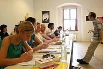 Letní škola slovanských studií