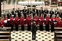 Musica Religiosa Olomouc 2014. Ilustrační foto