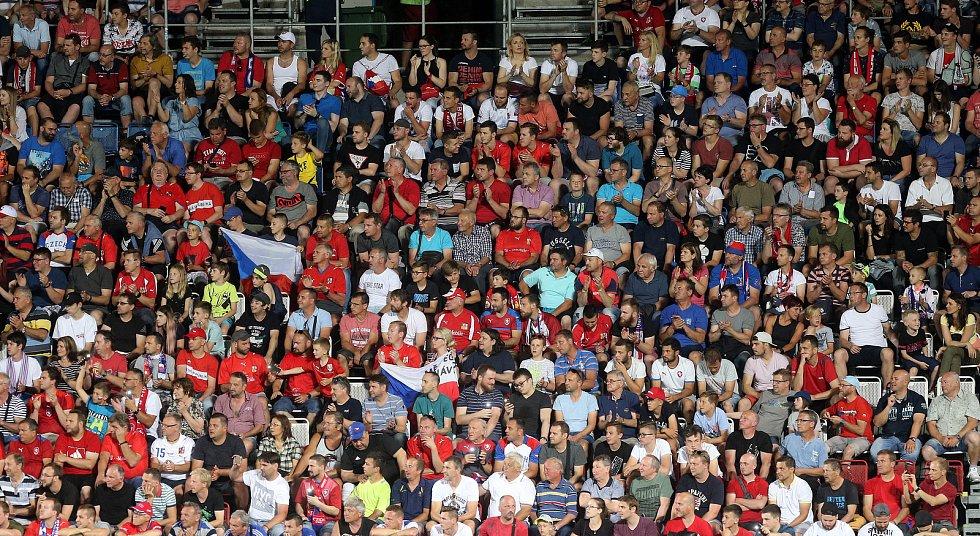 kvalifikace ME ČR - Černá Hora
