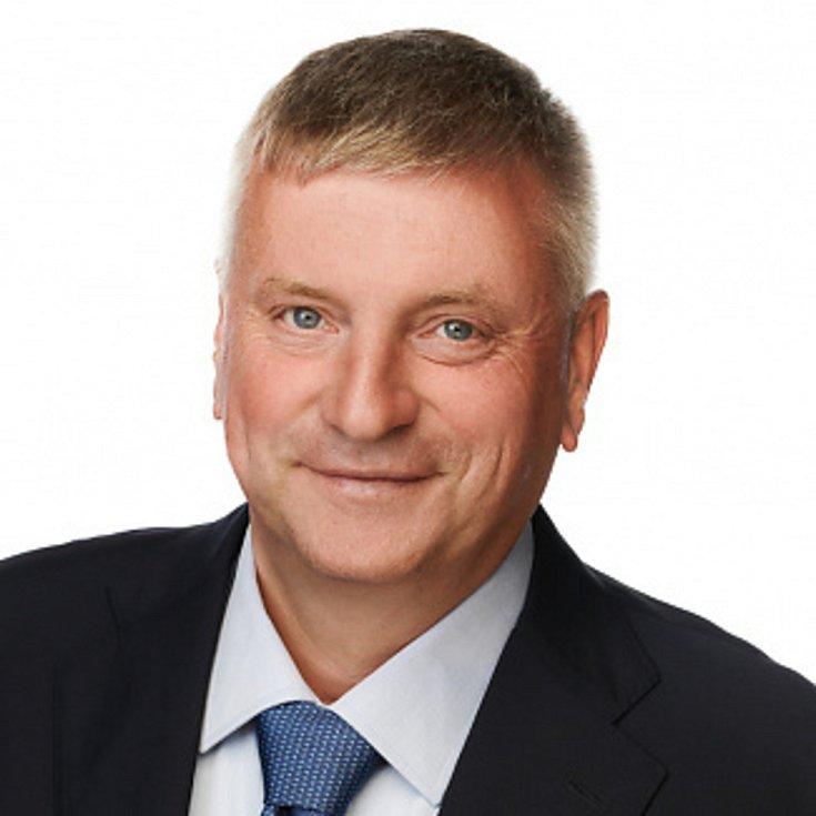 Ivo Mareš (ODS) - neuvolněný radní