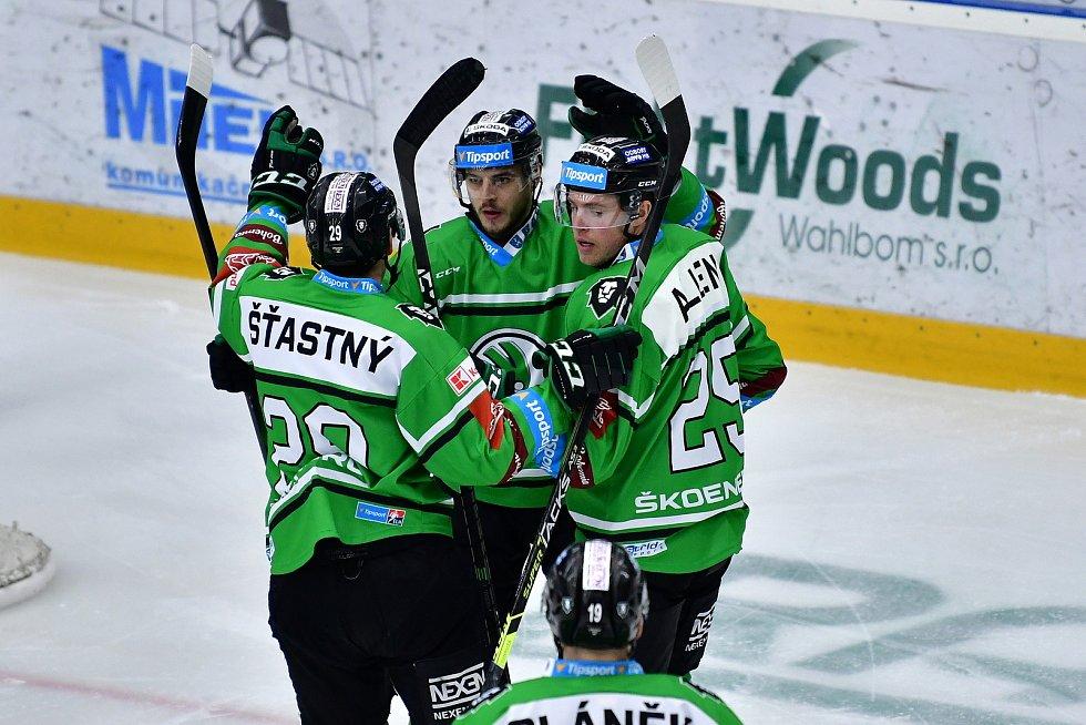 Mladá Boleslav proti Olomouci