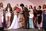 Finále MissOK 2017 v olomouckém BEA centru