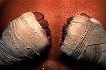 Muay Thai. Ilustrační foto