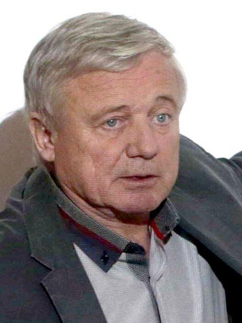 ODA /  Opletal Ladislav Ing. Arch., 71, architekt, Olomouc
