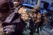 Zásah celní správy kvůli daňovým únikům na Olomoucku