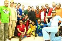 Samúel Jón Samúelsson Big Band