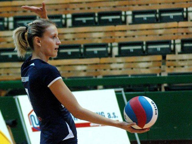 Veronika Gregorová