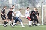 1.HFK Olomouc vs.Rostex Vyškov
