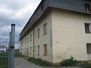 Dům s holobyty v Holické ulici číslo 51 v Olomouci