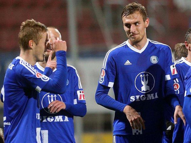 Tomáš Chorý (vpravo)