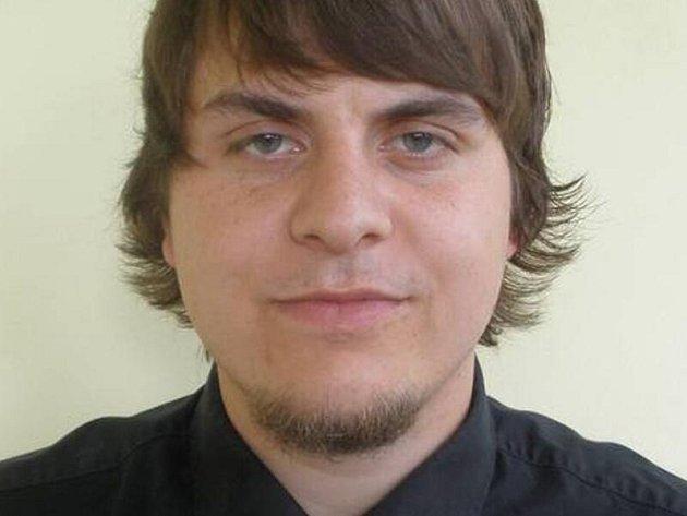 Martin Šmída