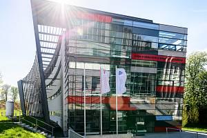 Ústav molekulární a translační medicíny Lékařské fakulty Univerzity Palackého v Olomouci