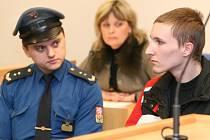 Rostislav Bednařík si vyslechl verdikt, který ho poslal na šest let do vězení.