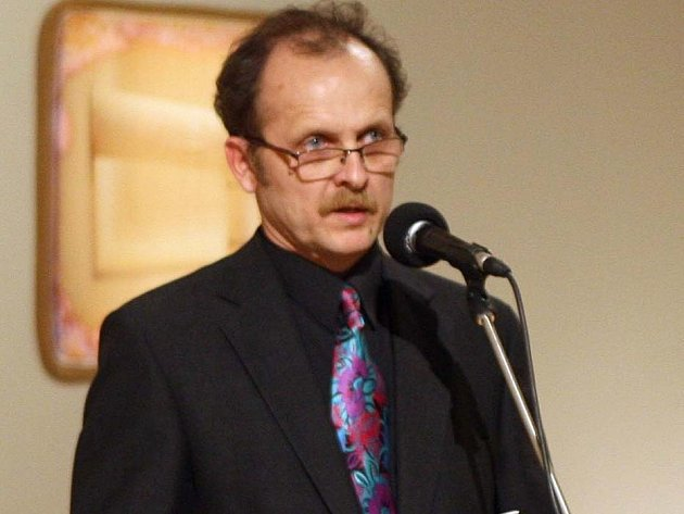 Michal Soukup - nový šéf Muzea umění v Olomouci