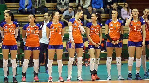 Olomoucké volejbalistky v základní části extraligy nezaváhaly f15e3bfc4b