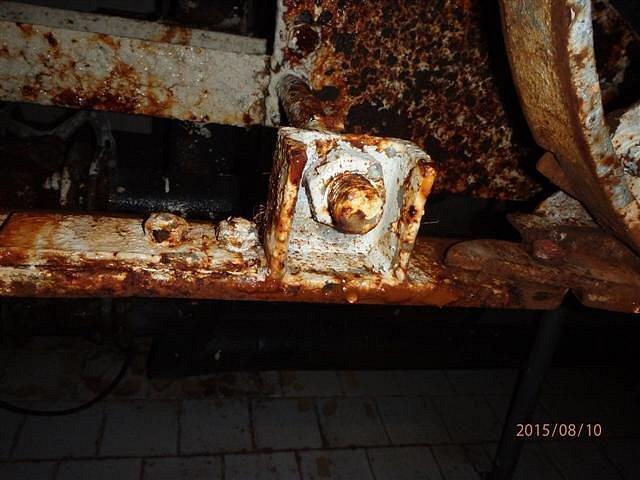 Hasiči zasahují při úniku čpavku ve firmě na nábřeží E. Beneše v Přerově