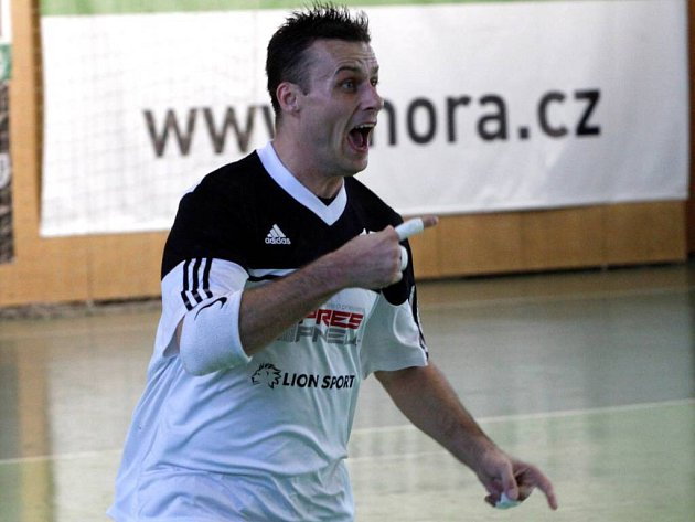 Marek Šuba