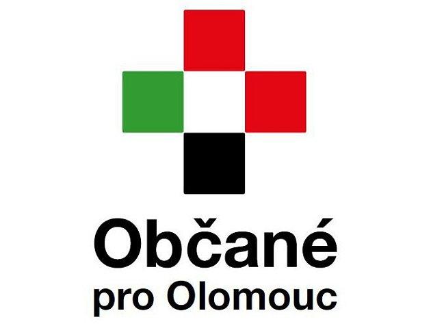 Občané pro Olomouc