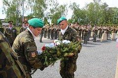 Připomínka konce druhé světové války a Dne vítězství v Olomouci