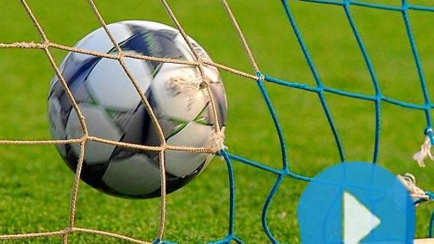 Vyberte gól kola