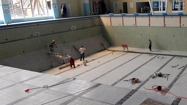 Rekonstrukce skončila 31. srpna.