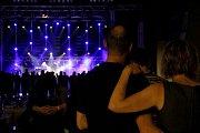 Rockový ples v pavilonu A na olomouckém výstavišti