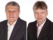 Kdo příští čtyři roky povede Olomouc?