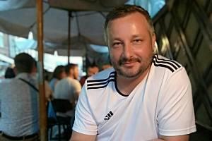 David Kobylík se stal novým trenérem Frenštátu