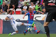 FC Viktoria Plzeň - SK Sigma Olomouc 1:0