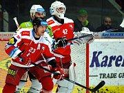 Karlovy Vary proti Olomouci